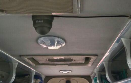长途客车视频解决方案